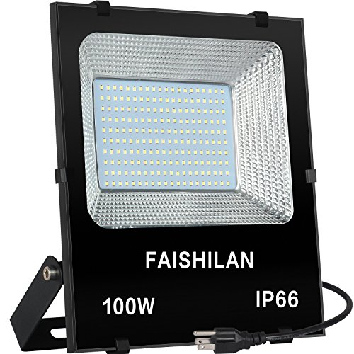 100 Watt Flood Light Outdoor