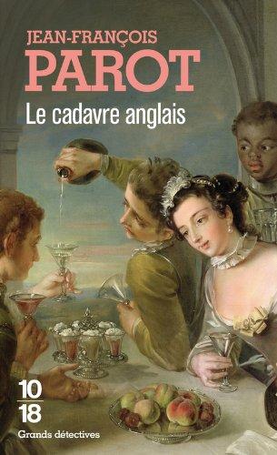 Cadavre Anglais (English and French Edition)
