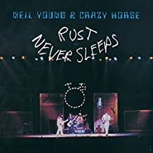 Rust Never Sleeps (180 Gram Vinyl)
