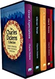 Download Charles Dickens 5 Books Collection Box Set (Oliver Twist, A Christmas Carol, Hard Times, A Tale of Two Cities, Great Expectations) in PDF ePUB Free Online
