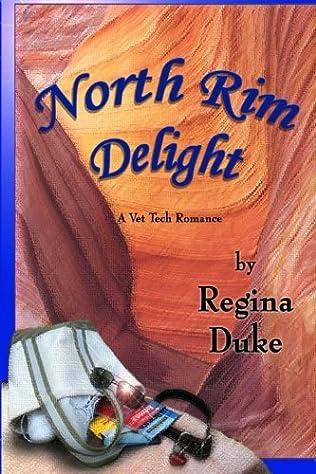 book cover of North Rim Delight
