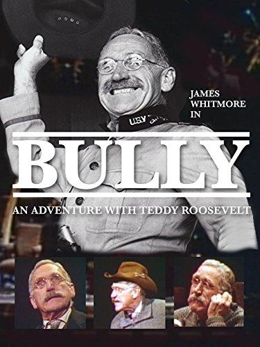 Bully: An adventure with Teddy (Hollywood Teddy)