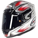 Suomy Apex Helmet (Cool Red, Medium)