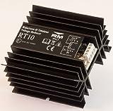 RM Italy RT-10 24V VT Volt 12V Voltage Reducer CB/Stereo