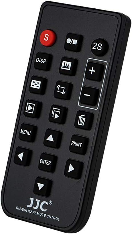 IR Remote Control FOR Sony Alpha A6300 A6500 SLT-A99