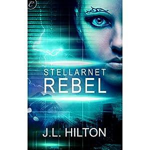 Stellarnet Rebel Audiobook
