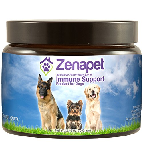Premium Dog Immune System Booster product image