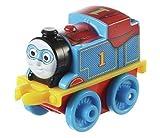 Super Hero Thomas Mini Train - 2015 Heroes Series - Thomas & Friends MINIS Blind Bag #19 Single Train Pack