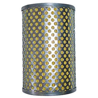 Complete Tractor HF8655 Lube Oil Filter For Ford New Holland Tractor 5000 7000 Others-C5Nnn832C: Automotive