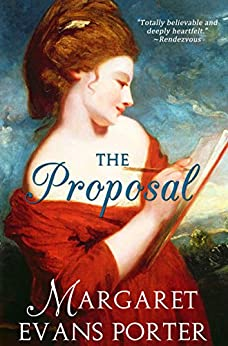 The Proposal by [Porter, Margaret Evans]