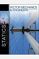 Vector Mechanics for Engineers: Statics Hardcover