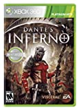 Dante's Inferno - Xbox 360 by Electronic Arts