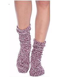 Cozychic Women's Heathered Socks