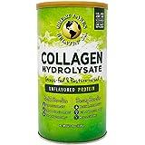 Great Lakes Gelatin Collagen Hydrolysate, Kosher, 454g