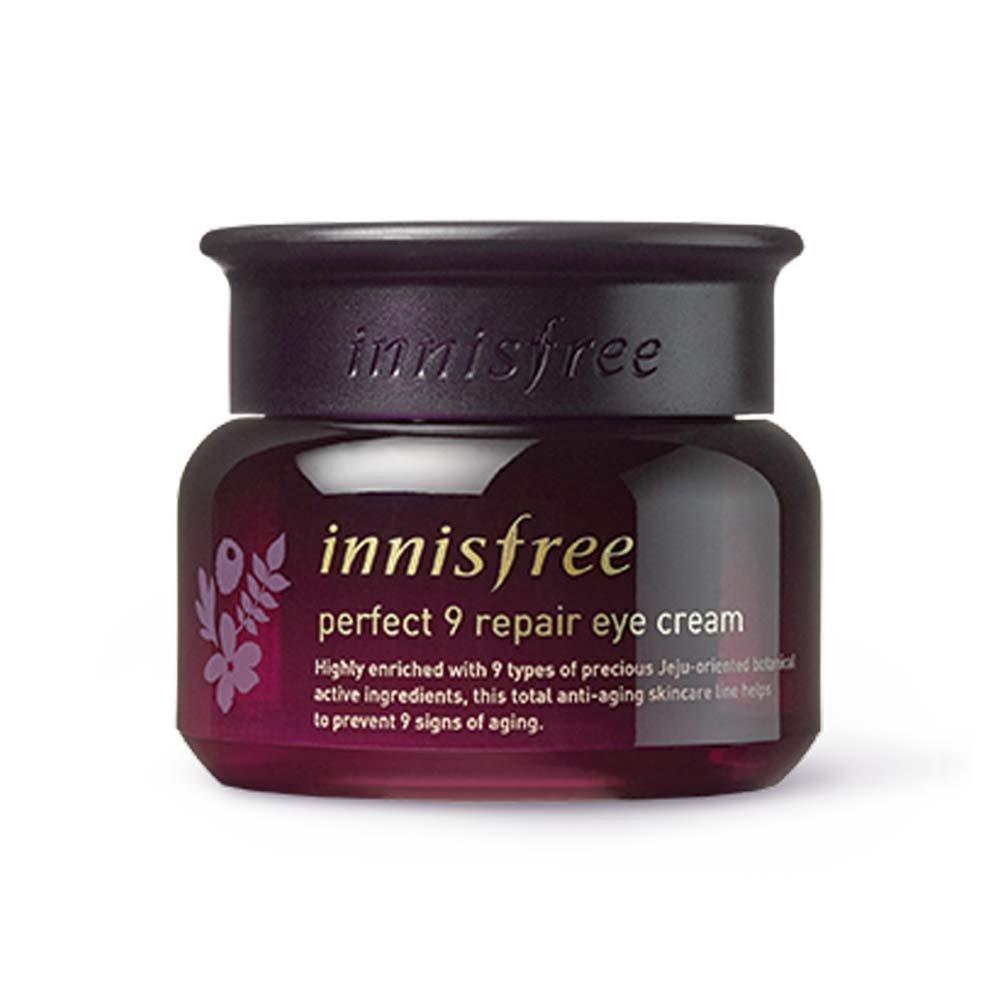 Innisfree Perfect 9 Repair Eye Cream 30ml
