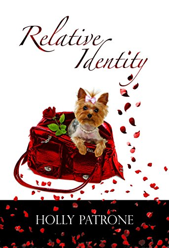 Relative Identity (Ghosts, Guilt and Tweezers Chronicles Book 2) -