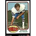 1976 Topps   358 Walt Patulski Buffalo Bills (Football Card) Dean s Cards 6. 1d6d17683