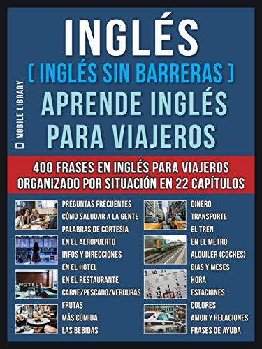 Amazoncom Inglés Inglés Sin Barreras Aprende Inglés