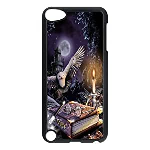 Custom High Quality WUCHAOGUI Phone case The Marauders Map - Harry Potter Protective Case FOR Ipod Touch 5 - Case-7