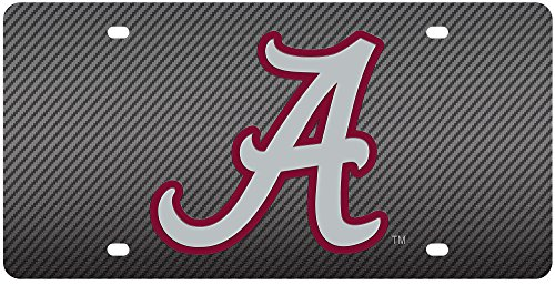 WinCraft Alabama, University of S20141 Acrylic Classic License -