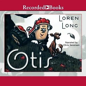 Otis Audiobook