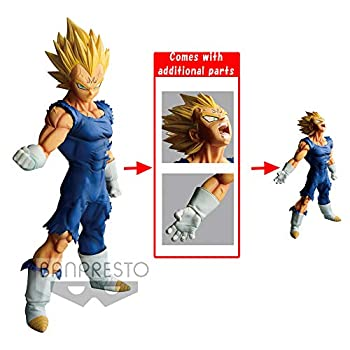Dragon Ball Super - Legend Battle Figure - Super Saiyan Vegeta