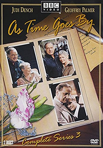 As Time Goes By (Series 3) (Dbl DVD) (Repackaged) (As Time Goes By Complete Box Set)