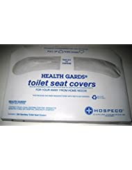 Hospeco 599-HG-1000 Toilet Seat Covers
