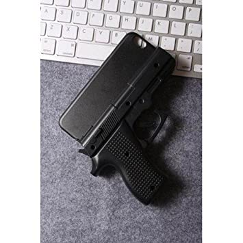 coque pistolet iphone 7 plus