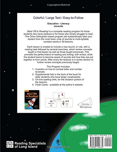 Counting Number worksheets free syllable worksheets : Blast Off to Reading!: 50 Orton-Gillingham Based Lessons for ...