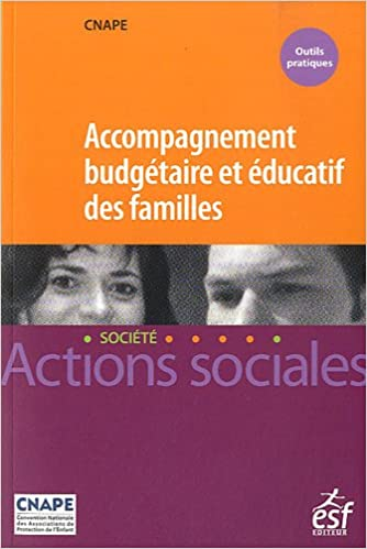 Télécharger en ligne Accompagnement budgétaire et éducatif des familles pdf