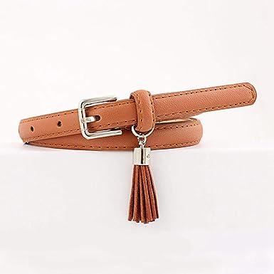 Bandes larges pour femmes marque de luxe en cuir femme ceinture élastique femme ceinture robe