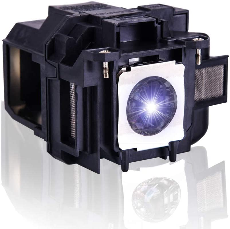SunnyPro ELPLP88 Projector lamp with housing V13H010L88 for Epson Powerlite Home Cinema 2040 1040 2045 740HD 640 EX3240 EX7240 EX9200 EX5250 EX5240 VS240 VS345 VS340