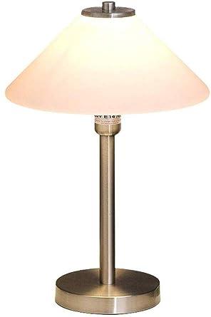 Lámparas De Cabecera Y Mesa Lámpara De Mesa Estilo Dormitorio ...