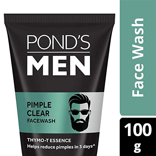 Pond's Acno Clear Anti Pimple Face Wash, 100g product image