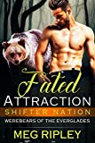 Fated Attraction (Shifter Nation