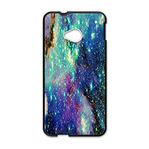 ZFFcases Cosmic starry sky Phone Case for HTC One M7