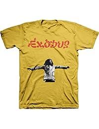 Zion Exodus 40th Anniversary T-Shirt