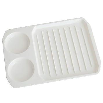 MXECO - Cocedor de huevos creativo para microondas y horno, color ...