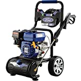 Ford 2,700 PSI Gas-Powered Pressure Washer with Built-in Soap Tank, FPWG2700H-J