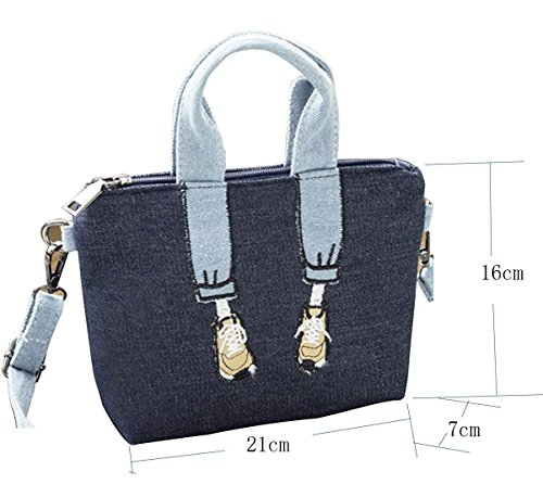 Handbag Shoulder Lightweight Handbag Bag Commuter Diagonally Ladies Outing Backdated Ladies pq5xCBR