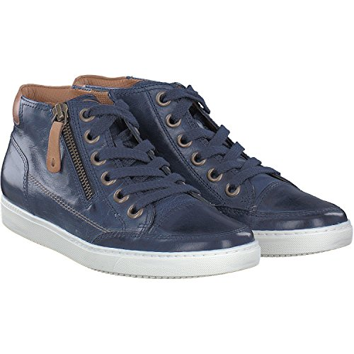 Blue 432 Paul Women's Green Trainers 4242 07wf68qx