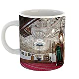 Westlake Art - Muslim Islam - 11oz Coffee Cup Mug - Modern Picture Photography Artwork Home Office Birthday Gift - 11 Ounce (F1F7-32BC5)