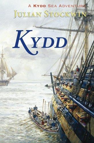 Kydd: A Kydd Sea Adventure (Kydd Sea Adventures) by Brand: McBooks Press
