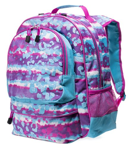 3C4G Leopard Tie Dye Backpack product image