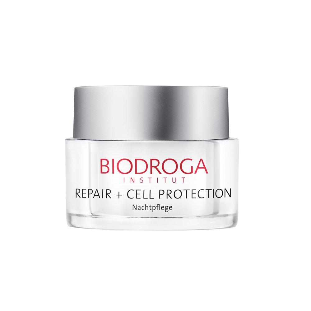 Biodroga - Réparation + Protection Cellulaire - Crème de Nuit - 50 ml Z42824
