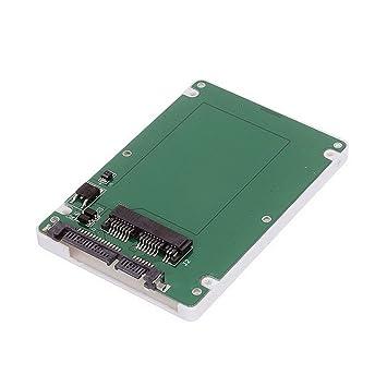 Carcasa para Disco Duro SATA de 7 mm de Altura y 16 Pines Micro ...