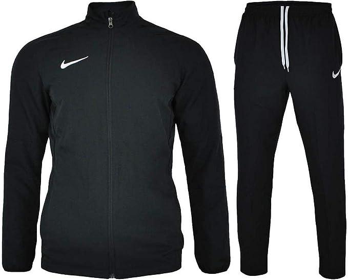 Nike M Nk Dry Acdmy18 TRK Suit W Tracksuit, Hombre: Amazon.es ...