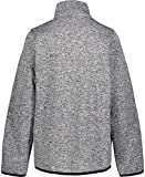 Nautica Boys' School Uniform Full-zip Fleece Jacket
