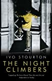 The Night Climbers by Ivo Stourton front cover